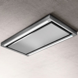 Elica Cloud Seven-DO ceiling extractor - Ducted